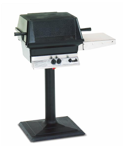 A - Series Grills
