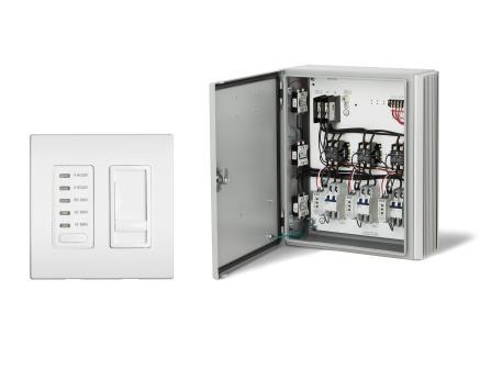 Universal Control Panels