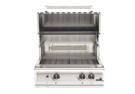 "PGS LEGACY 30"" NEWPORT GOURMENT GRILL HEAD"