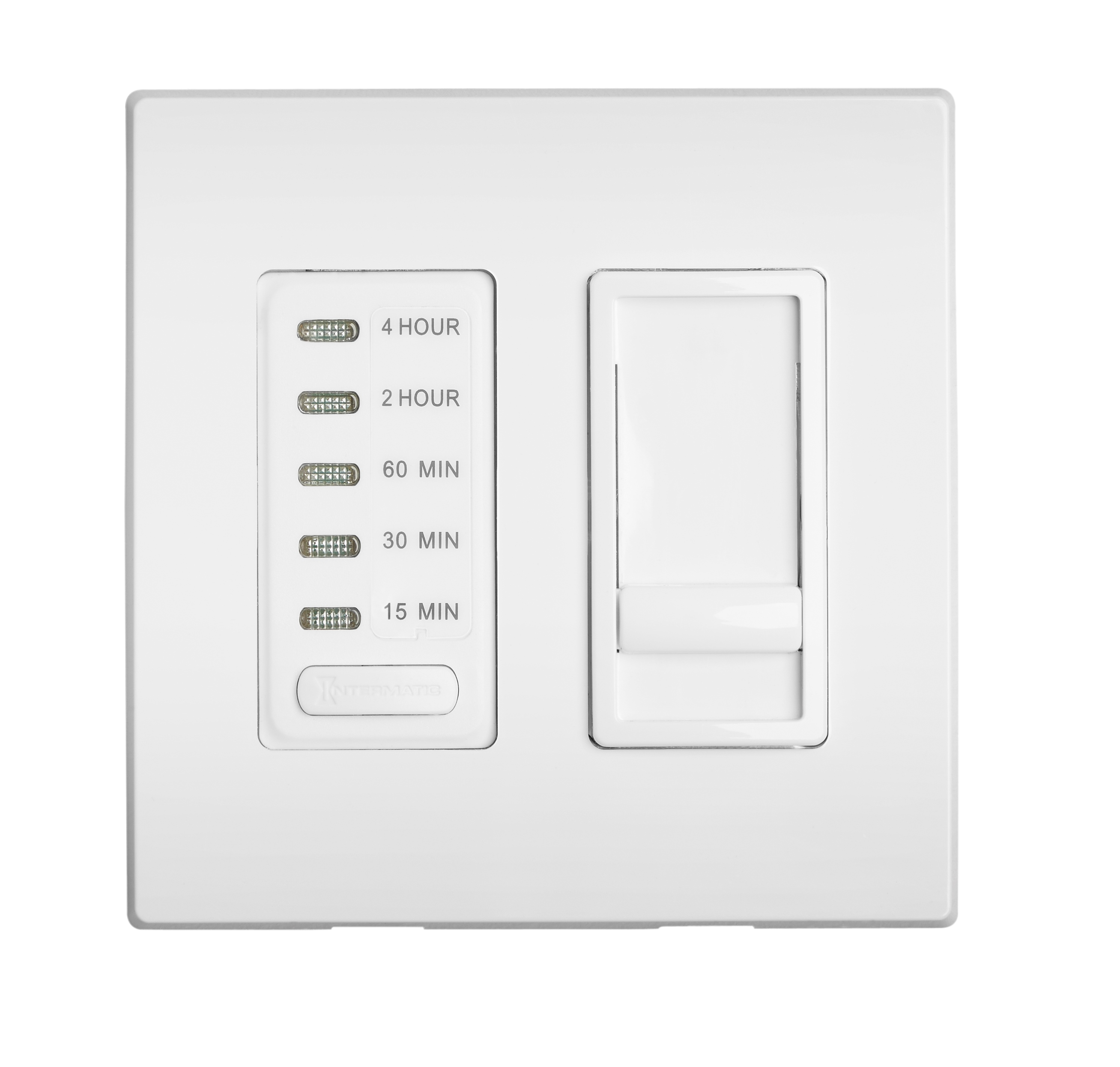 Dimmer with Optional Timer