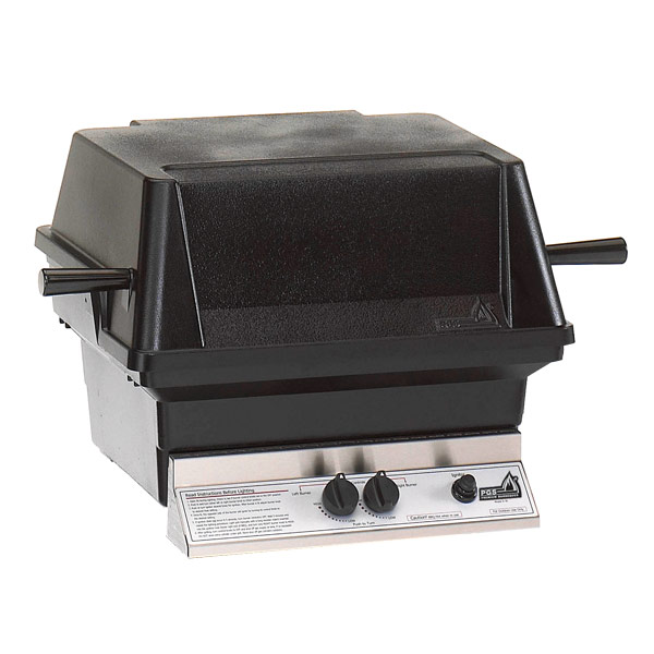 A30LP - Liquid Propane Gas Grill