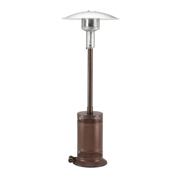 PATIO COMFORT PORTABLE PROPANE HEATER PC02AB