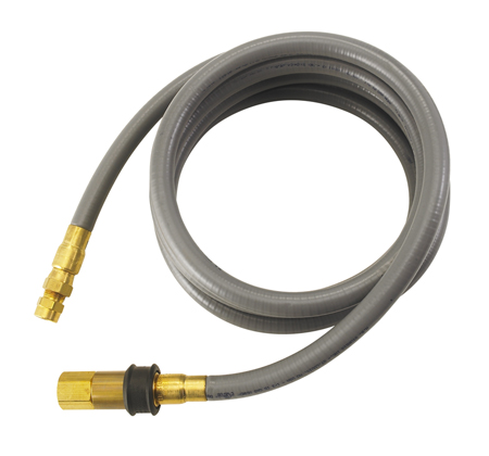 OPTIONAL A242 HOSE KIT