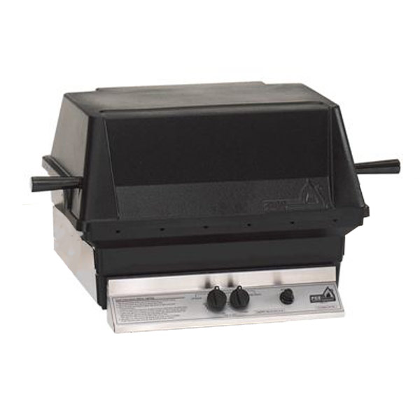 A40LP - Liquid Propane Gas Grill
