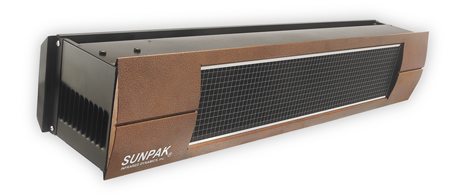 WITH OPTIONAL BRONZE FRONT FASCIA #12020 3