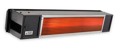 sunpak infrared heaters