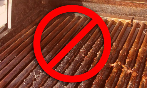 Article Protect Your Outdoor Gas Grill From Rust And Corrosion