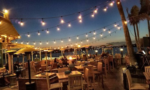 Article Infrared Patio Heaters For Restaurants Expand Seating Restore Profitability