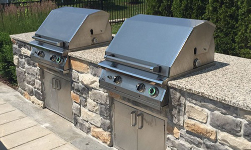 Article It S Time To Remodel Your Patio With A Built In Grill